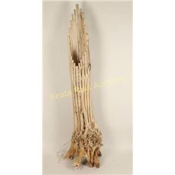 Saguaro Skeleton Floor Lamp