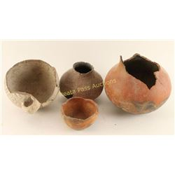 Anasazi Pot Lot