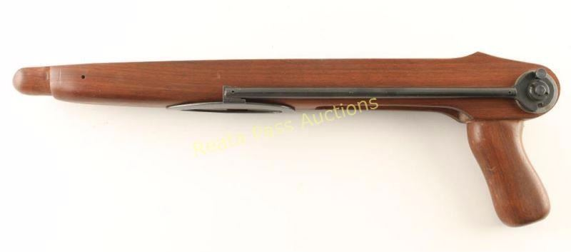 M1 Carbine Paratrooper Collapsible Wood Stock