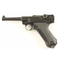 WE P08 6mm Air Soft Pistol