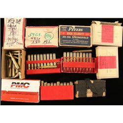 Large .30-06 Ammo Lot