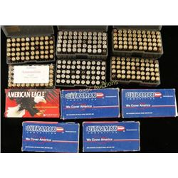 Large Lot of .40 S&W Ammo