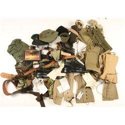 Bonanza MIlitary Lot