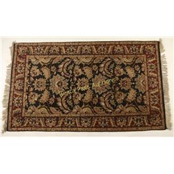 India Japur Wool Rug