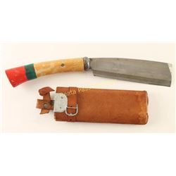 Japanese Chopping Knife