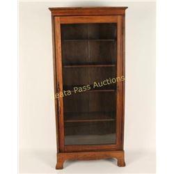 Antique Bookshelf