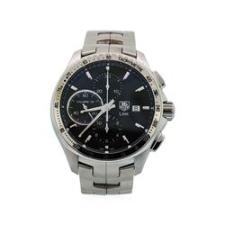 Tag Heuer Stainless Steel Link Automatic Watch