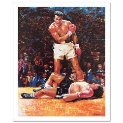 Ali Over Liston by Igor Semeko & Ali