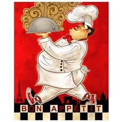 Bon Appetite by Rogerson, Tim