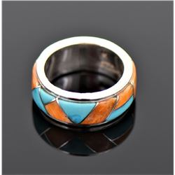 Native American South West Blue Turquoise And