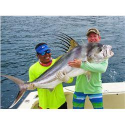 Panama Fishing Trip