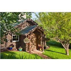Jackson Hole Cabin Stay
