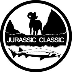 3rd ANNUAL JURASSIC CLASSIC STURGEON FISHING TOURNAMENT 2 - DAY TRIP FOR 2 ANGLERS