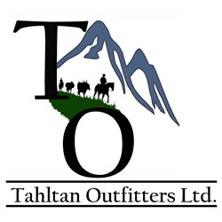 10 - DAY CANADIAN MOOSE HUNT FOR 1 HUNTER WITH TAHLTAN OUTFITTERS
