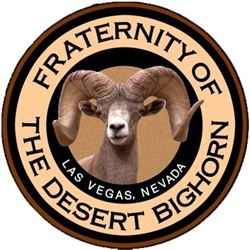 FRATERNITY OF THE DESERT BIGHORN FAMILY WILDLIFE CONSERVATION EXPERIENCE