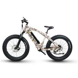 QuietKat Electric Bike