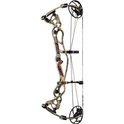 Hoyt Bow Package - 2018 Carbon RX-1 Compound Bow with Accessories