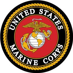 """United States Marine Corps """"Service Alpha Uniform and Non-Commissioned Officer Sword"""""""