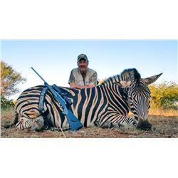6-Day Atmarulahunt Safaris Hunt for (2) Hunters
