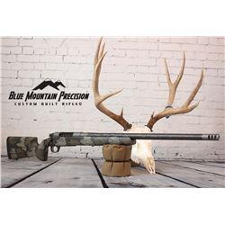 Blue Mountain Precision Custom Rifle