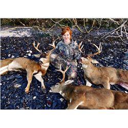 Alaska Sitka Blacktail Deer Hunt for One (1) Hunter