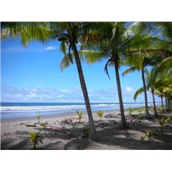 6 Day/6 Night Costa Rica Vacation for 8