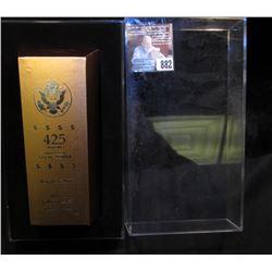 425 Net Gram United States Legal Tender Ballistic Roll Never Circulated United States Legal Tender C