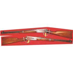 Winchester 1894 30-30 SRC #1005209