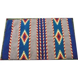 """Navajo blanket 61x36"""""""