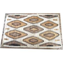 "early Navajo blanket 61x39"""