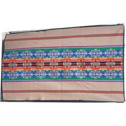 nice Pendleton blanket