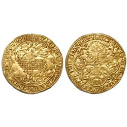France, mouton d'or, John II (1350-64).