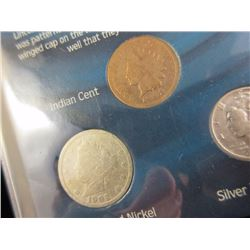 Favorite Coins