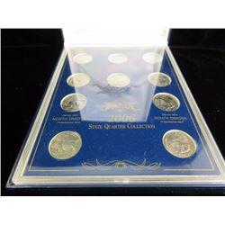 2006 Coin Set