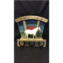 Bryers Horse Coat Hanger