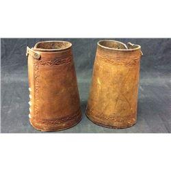 Early Cowboy Cuffs