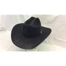 Resistol Black Gold 20x Hat 7 5/8