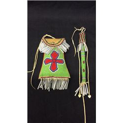 Newer Kiowa Strike a lite bag and Awl Case