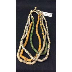 4 Strings Trade Beads