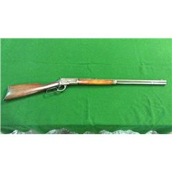 Winchester 1892 Rifle 25/20