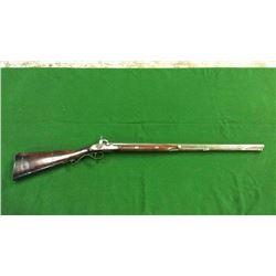 1860s Chiefs Grade Trade Rifle