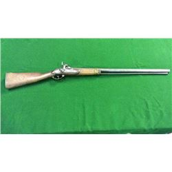 1836 English Enfield Musket. Indian Usage