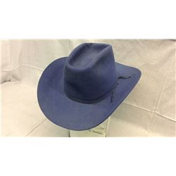 Dark Blue American Hat Co Hat 7 1/8