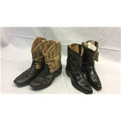 1940s Boys Boots