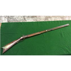 Early Plains Rifle 45cal