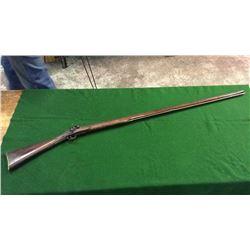 Very Early Chiefs Grade Trade Rifle