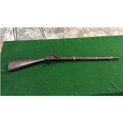 Early Trade Rifle