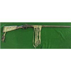 """""""BBWW"""" Trade Rifle with Fringe"""