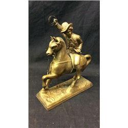 Buffalo Bill Pony Express Rider