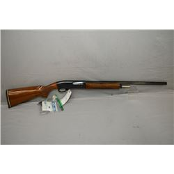 "Remington Model 1148 .28 Ga 2 3/4"" Semi Auto Shotgun w/ 26"" vent rib bbl [ purchased to shoot sporti"